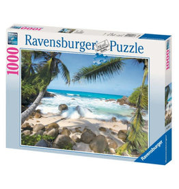 Ravensburger Ravensburger Puzzle - Seaside Beauty - 1000 Piece