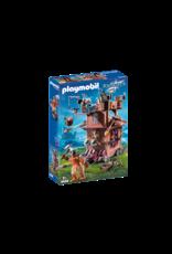 Playmobil Playmobil Knights Mobile Dwarf Fortress
