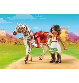 Playmobil Playmobil Vaulting Solana