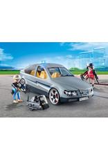 Playmobil Playmobil Tactical Unit Undercover Car