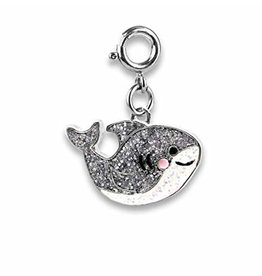CHARM IT! Jewelry Charm It! Glitter Shark Charm