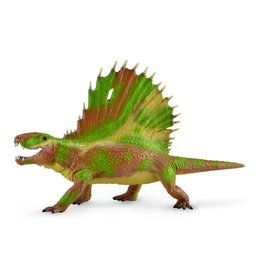 Reeves International Reeves Dinosaur - Dimetrodon (Movable Jaw)