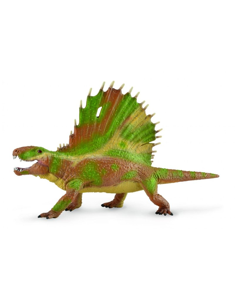 Reeves International Reeves Dimetrodon w/Movable Jaw-Deluxe