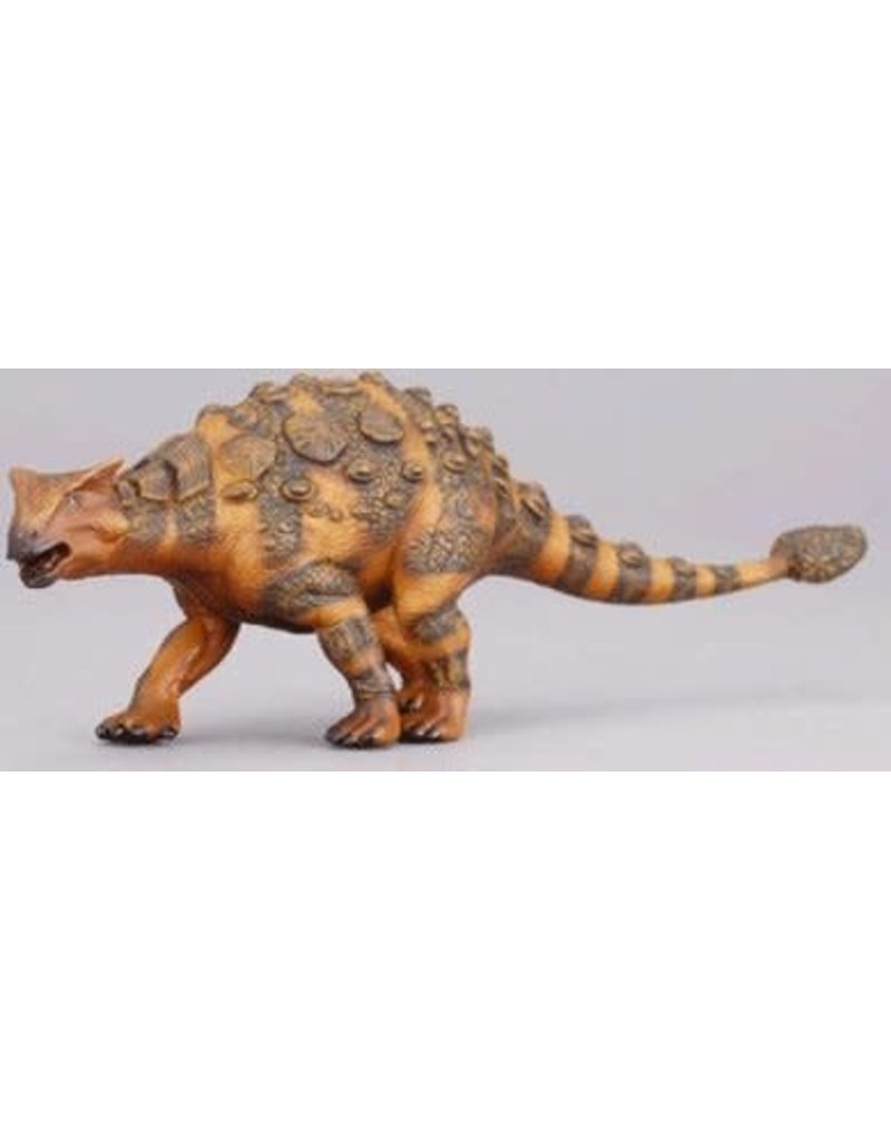 Reeves International Reeves Ankylosaurus (Brown)