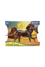 Reeves International Breyer 2019 Horse of the Year - Malik