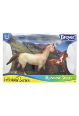 Reeves International Breyer Running Wild