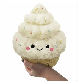"Squishable Plush Squishable Comfort Food Mini Soft Serve (7"")"