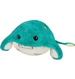 "Squishable Plush Squishable Stingray (15"")"