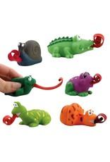 Key Craft Long Tongue Animals