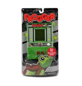 Schylling Toys Frogger Arcade Game