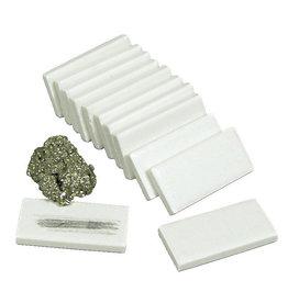 American Educational Products Ceramic Streak Plate