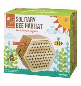 Toysmith Solitary Bee Habitat