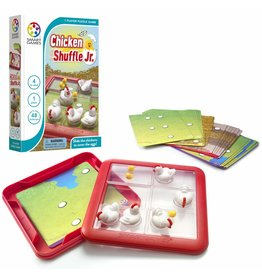 Smart Games Game - Chicken Shuffle Jr.