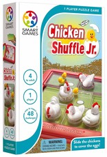 Smart Games Game - Chicken Shuffle Jr.