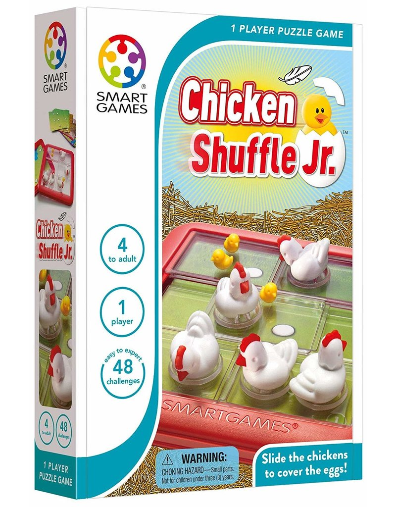 Smart Games Chicken Shuffle Jr.