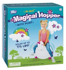 Toysmith 18In Magical Hopper