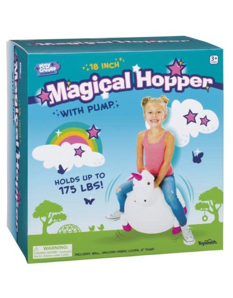 """Toysmith 18"""" Magical Hopper"""
