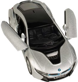 Toysmith BMW i8 Pullback Car
