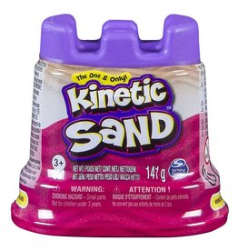 Spin Master Kinetic Sand - Pink