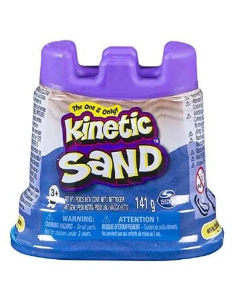 Spin Master Kinetic Sand - Blue