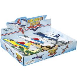 Toysmith Toysmith Air Force Flier (Colors Vary)