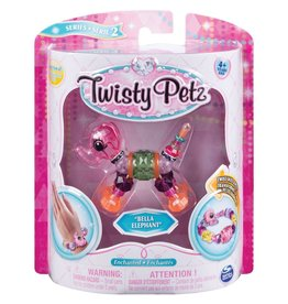 Spin Master Twisty Petz - Bella Elephant