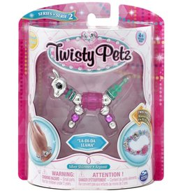 Spin Master Twisty Petz - La-Di-Da Llama
