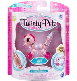 Spin Master Twisty Petz - Pumpkin Pony