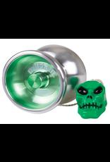 Toysmith Metal Drifter Yo-Yo (Colors Vary)
