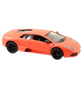 Toysmith Toysmith Diecast Car - Matte Lamborghini (Assorted)