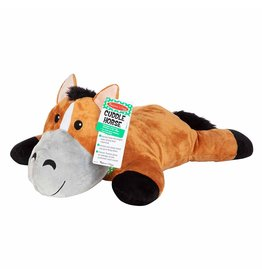 Melissa & Doug Plush Cuddle Horse