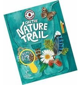 Workman Publishing Co Book - On the Nature Trail