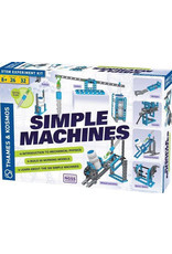 Exploration Science Kit Simple Machines
