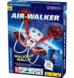 Thames & Kosmos Science Kit Air-Walker