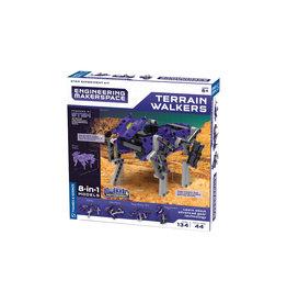 Thames & Kosmos Science Kit Terrain Walkers