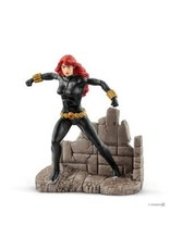Schleich Schleich Marvel - Black Widow