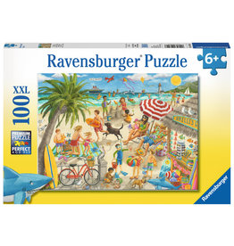 Ravensburger Sunshine at Shelly's