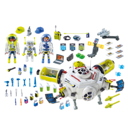 Playmobil Playmobil Mars Space Station