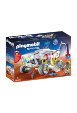 Playmobil Playmobil Mars Research Vehicle