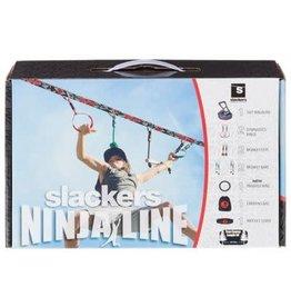 b4 Adventure Slackers Ninja Line