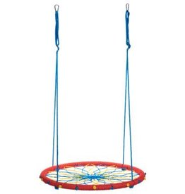 "b4 Adventure 38"" Sky Dreamcatcher Swing - Red Super Hero"