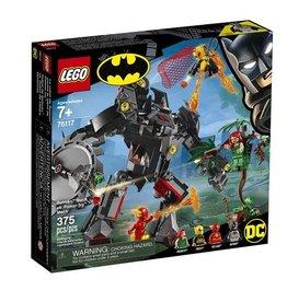 LEGO LEGO Batman Mech Versus Poison Ivy