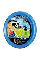 b4 Adventure Slackers Sky Saucer - Blue