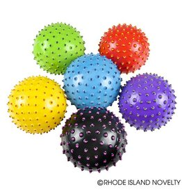 Rhode Island Novelty Knobby Ball