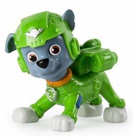 Spin Master Paw Patrol Pup Buddies - Rocky