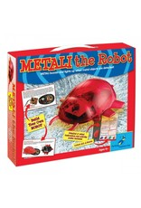 The Young Scientist Club Metali the Robot