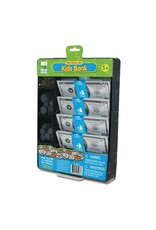 The Learning Journey Kids Bank - Play Money Set