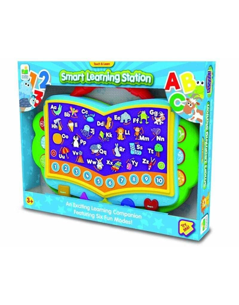 The Learning Journey Smart Learning Station