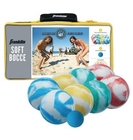 Franklin Sports Soft Bocce