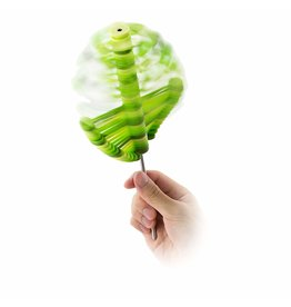 playableART Playable Art Lollipopter - Green Apple Turnover